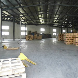 Hot Sale Steel Structure Factory Plant Steel Frame Building with Lower Price