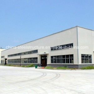 Hot Sale Low Cost China Steel Structure Warehouse and Workshop