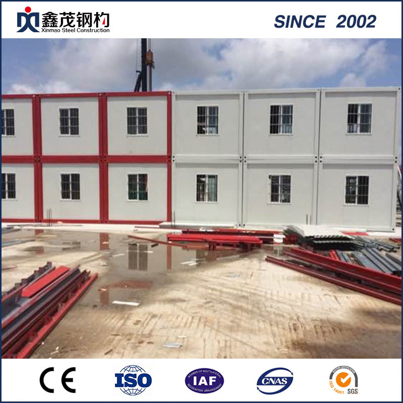 OEM China Prefab Dome House -