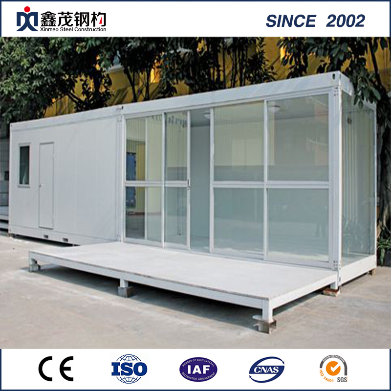 Trend of Container House