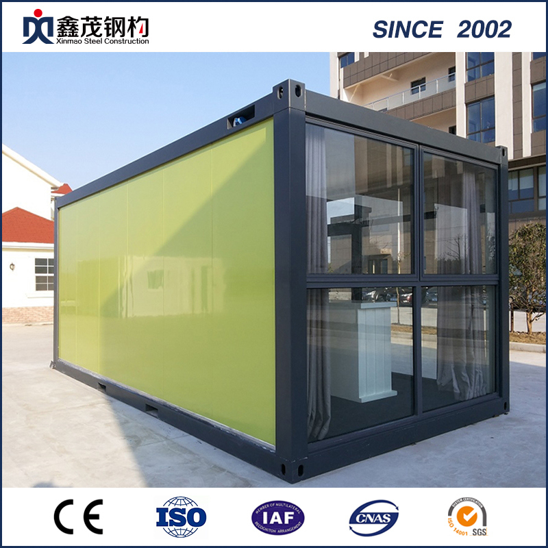 Best Price for Prefabricated Poultry House Manufacturers -
