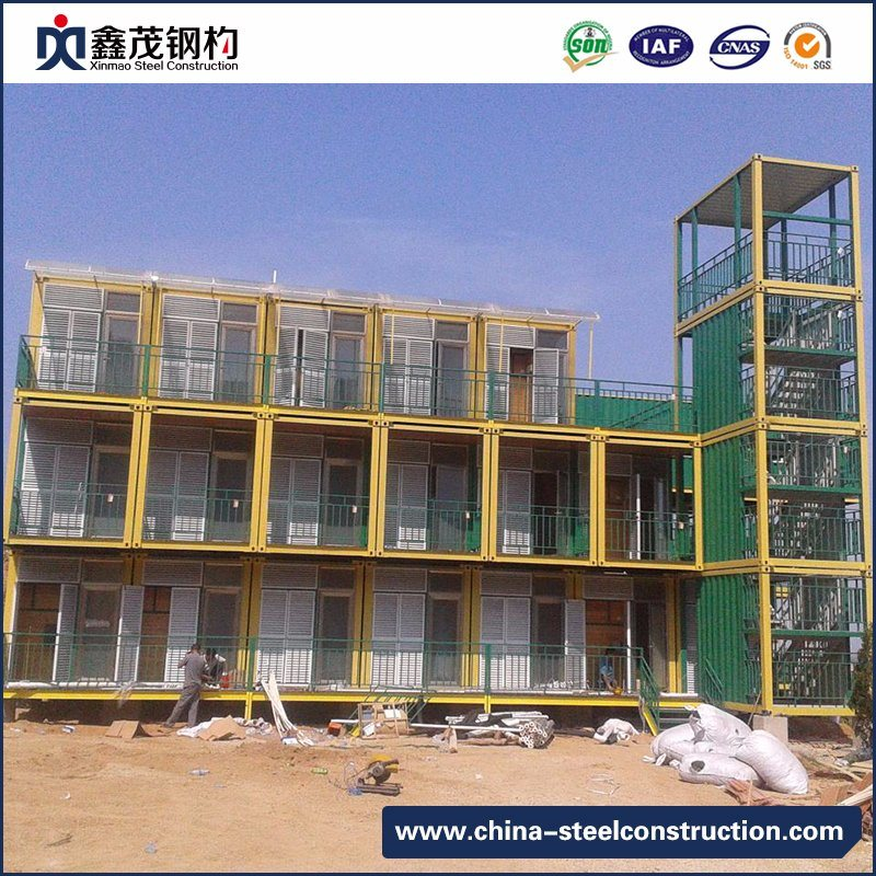 Best-Selling Commercial Chicken House -
