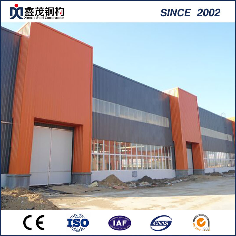 Short Lead Time for Prefabricated Container House Prices -