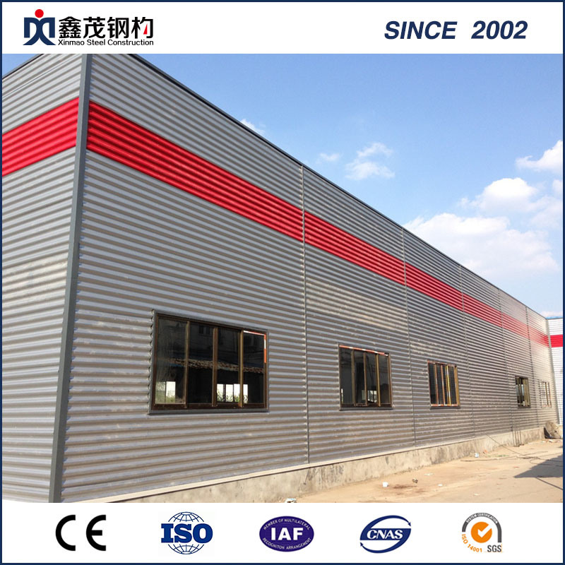 Wholesale Oem Odm Steel Structure Guard House China