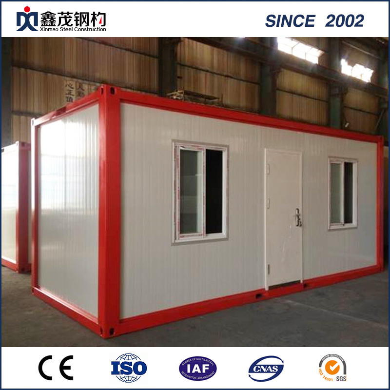 Factory making Industrial Shed Building For Warehouse -