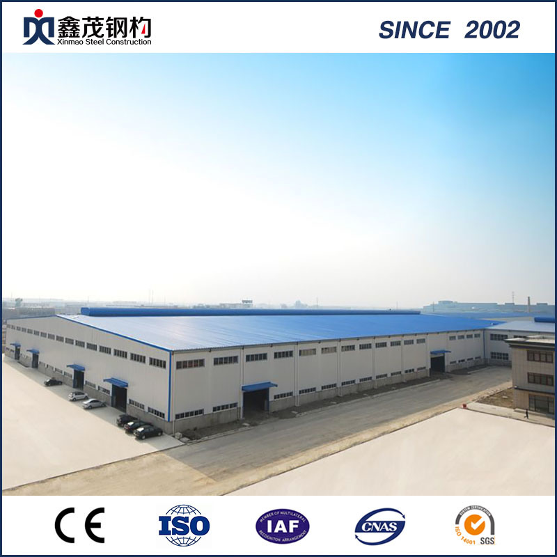 OEM China Light Steel Structure Moving Prefabricated House -