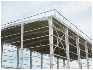 Top Quality Low Cost Prefab Steel Structure with Professional Design