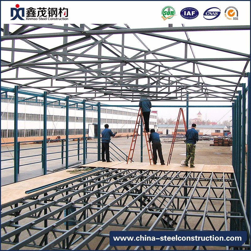 Discount Price Prefab Mansion Houses - Expert Supplier of Steel ...