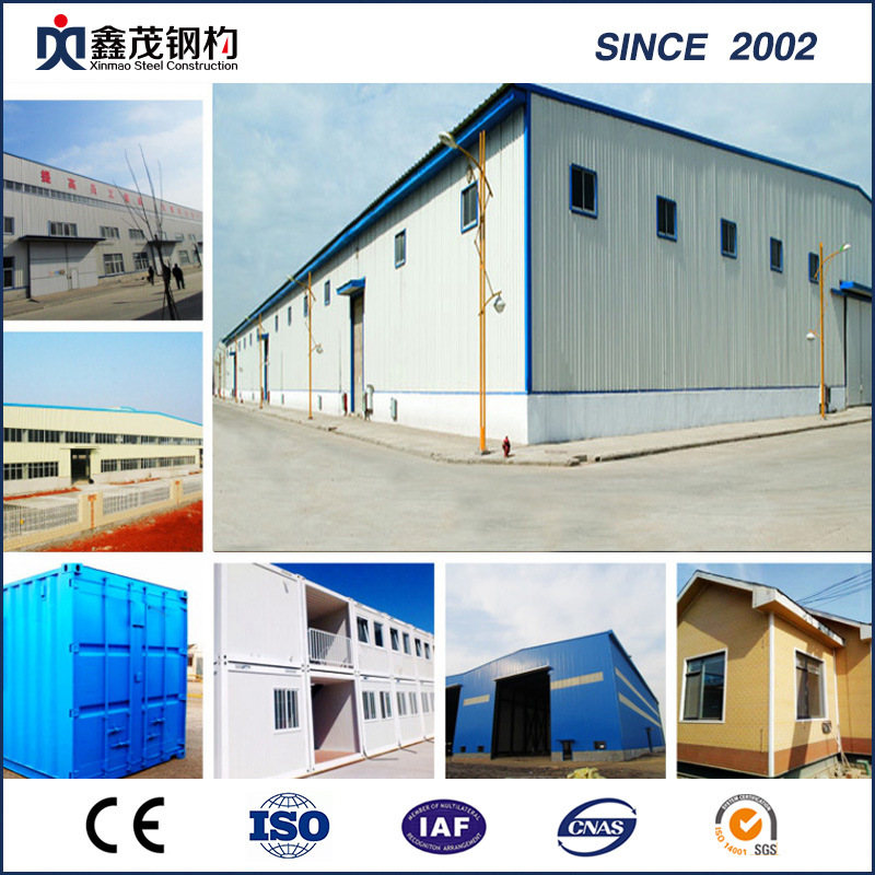 Reliable Supplier Panels Prefabric House -