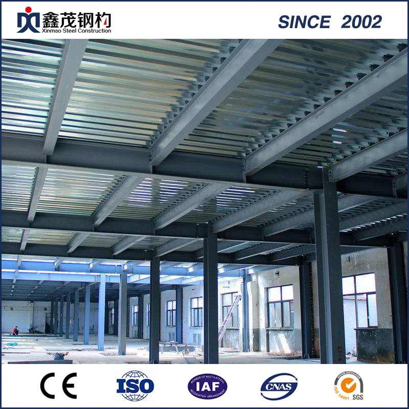 18 Years Factory Container Home Roof Design Fireproofing