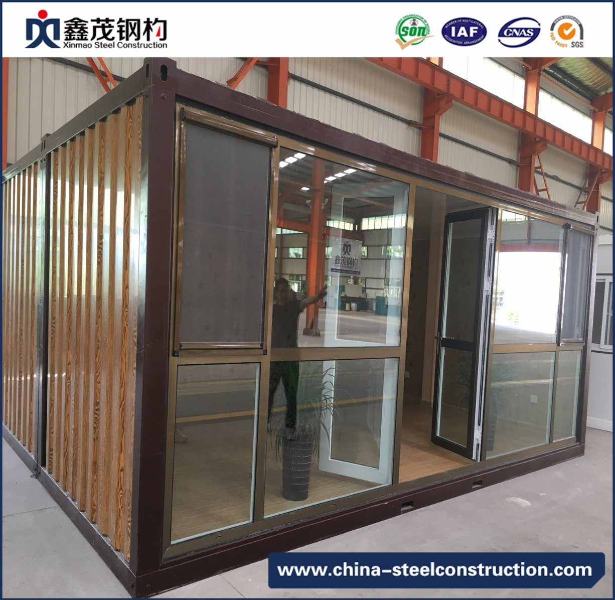 Factory Cheap Hot What Is Pre Engineered Steel Structure -