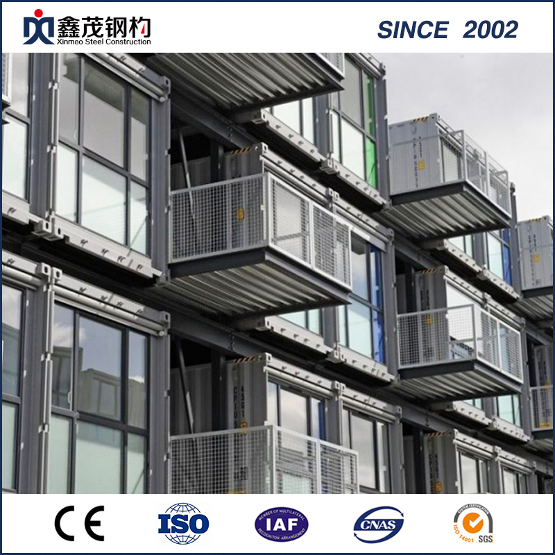 Newly Arrival Philippines Houses Prefabricated -