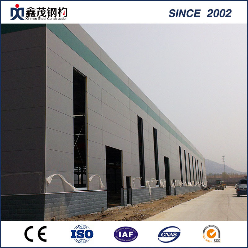 Hot Sale for Luxury Modern House -