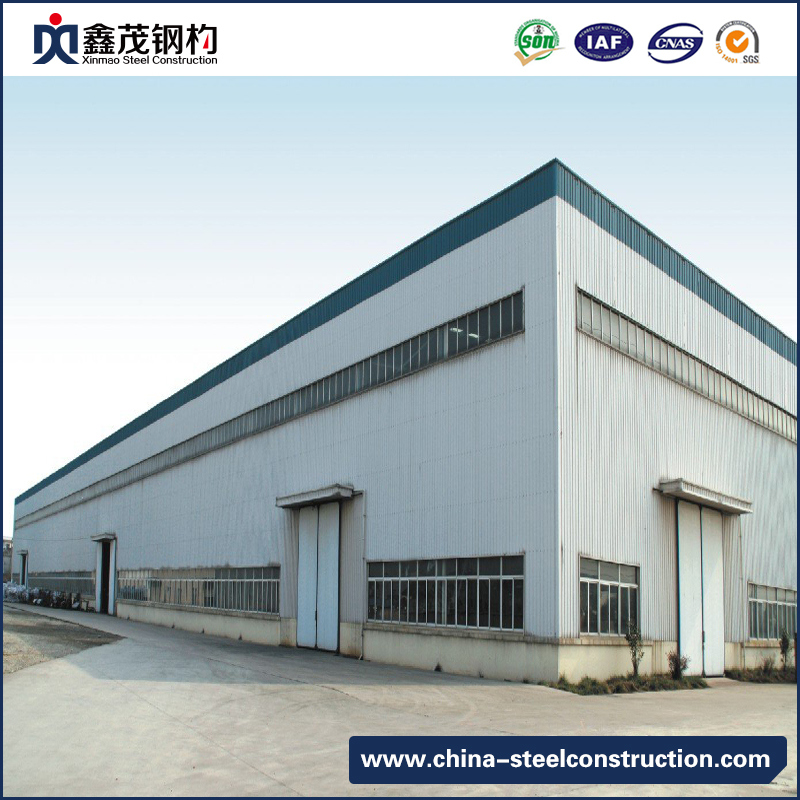 Wholesale Discount Steel Structure For Hotel   .
