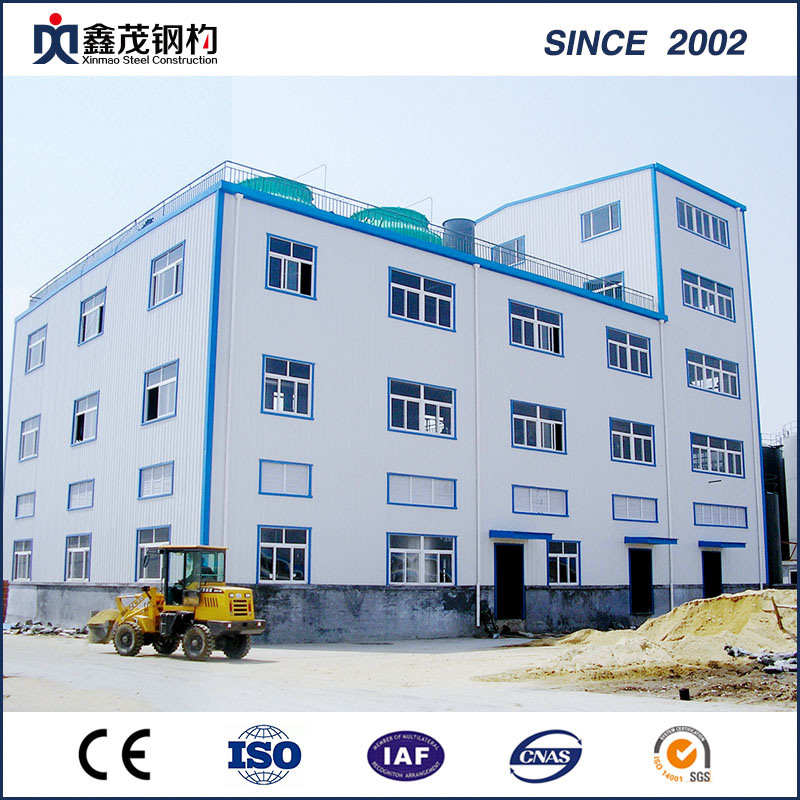 Discount Price Prefabricated Villas -