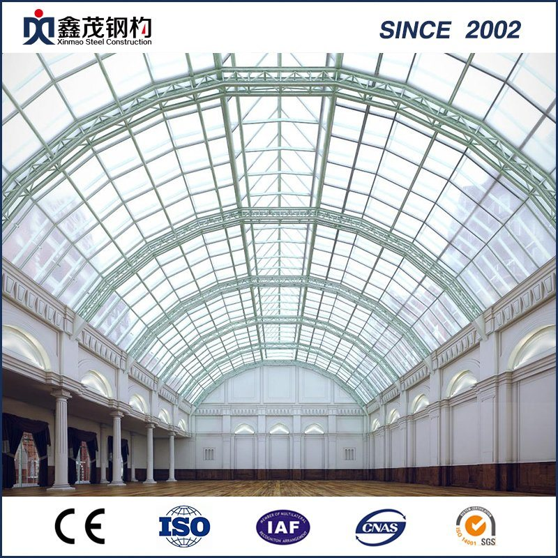 One of Hottest for Steel Structure Warehouse Dwg