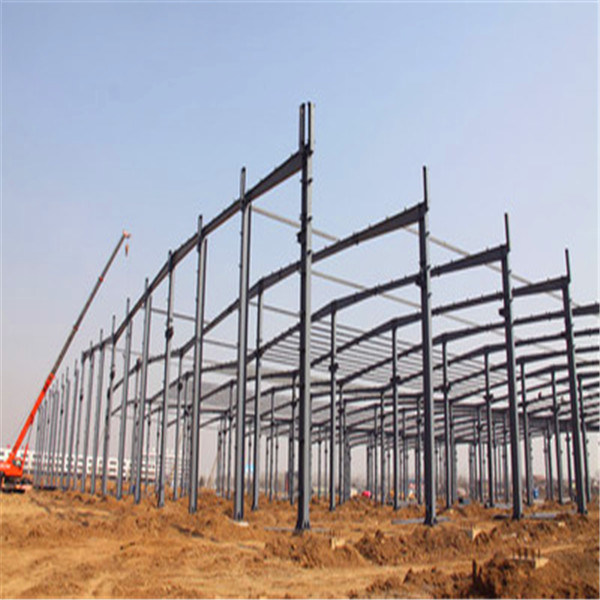 High Quality for Steel Structure House Materials -