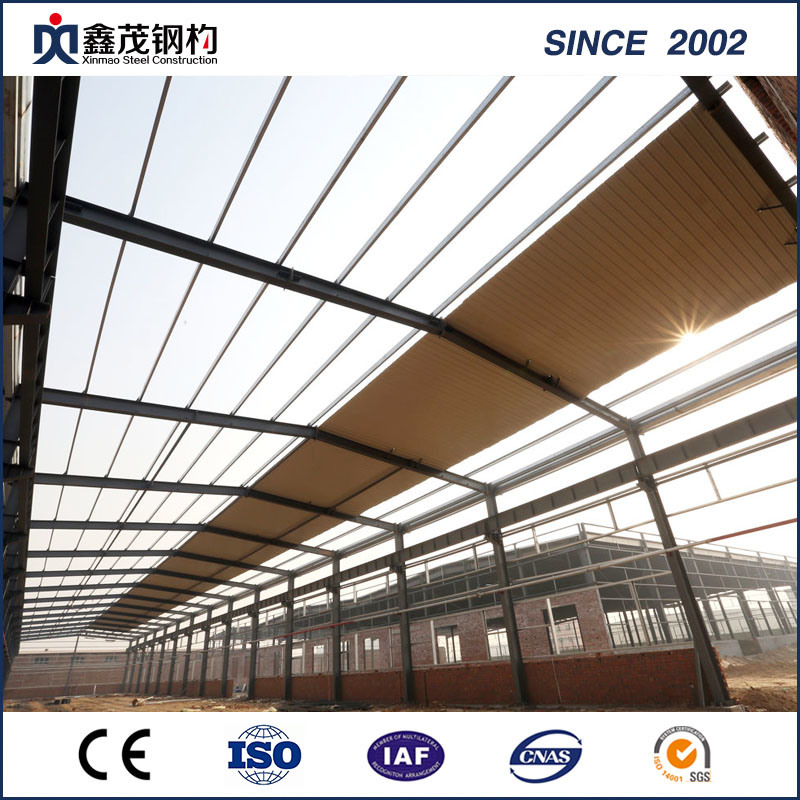 Super Lowest Price Steel Structures Houses Thailand -