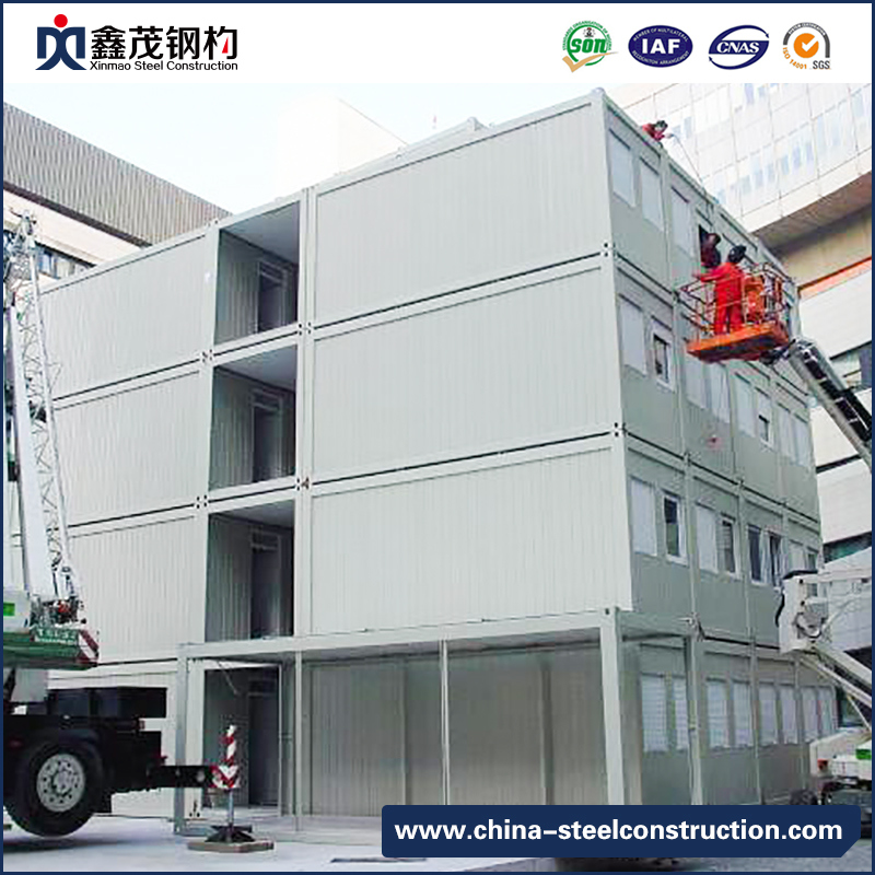 Building Container Homes Cost