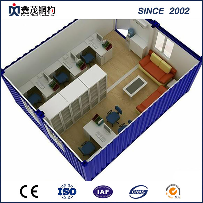 High Quality Container House -