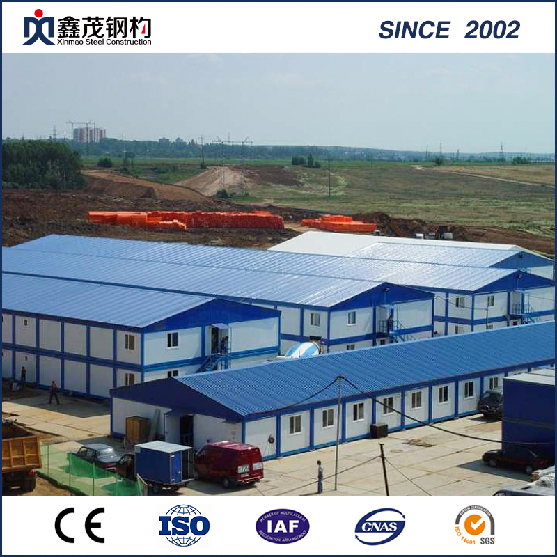 Competitive Price For Multi Storey Steel Structure