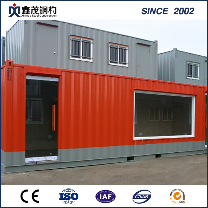 Super Lowest Price Mobile Container House - Noble Modified