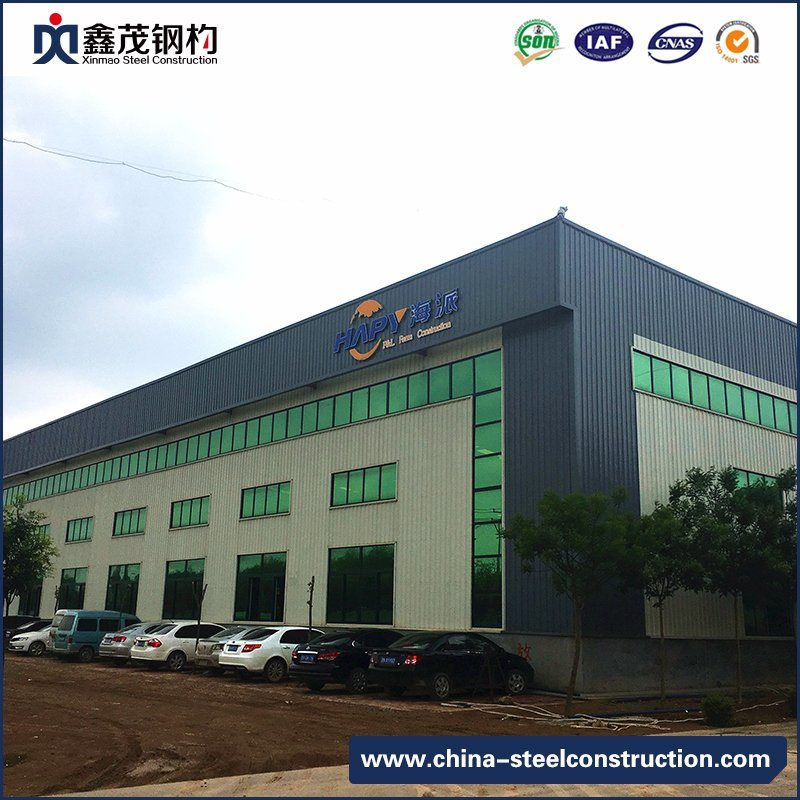 Supply ODM Chicken Poultry House -