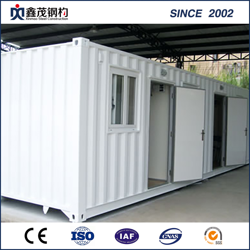 100% Original Steel Structure Prefabricated -