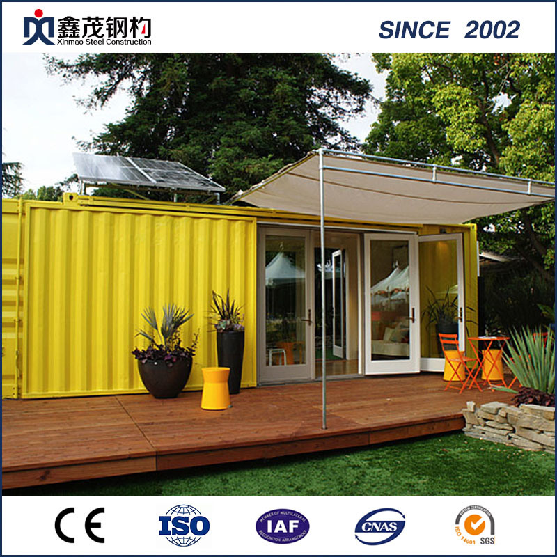 Top Quality Container Home Builders -