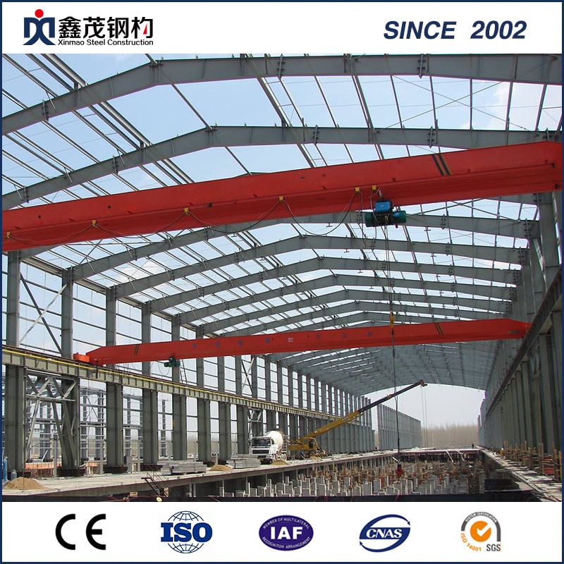China OEM South Africa Prefabricated House -