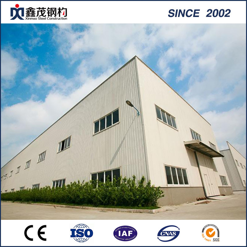 Factory Price Low Cost Prefab Houses - Prefab ISO Certificated Steel ...