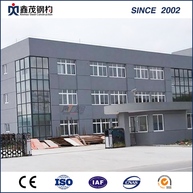 Hot-selling Light Gauge Steel Frame House -