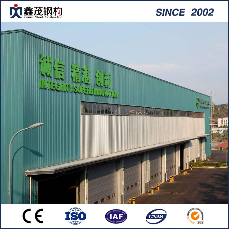 Factory Customized 40ft Modular Shed Container House -