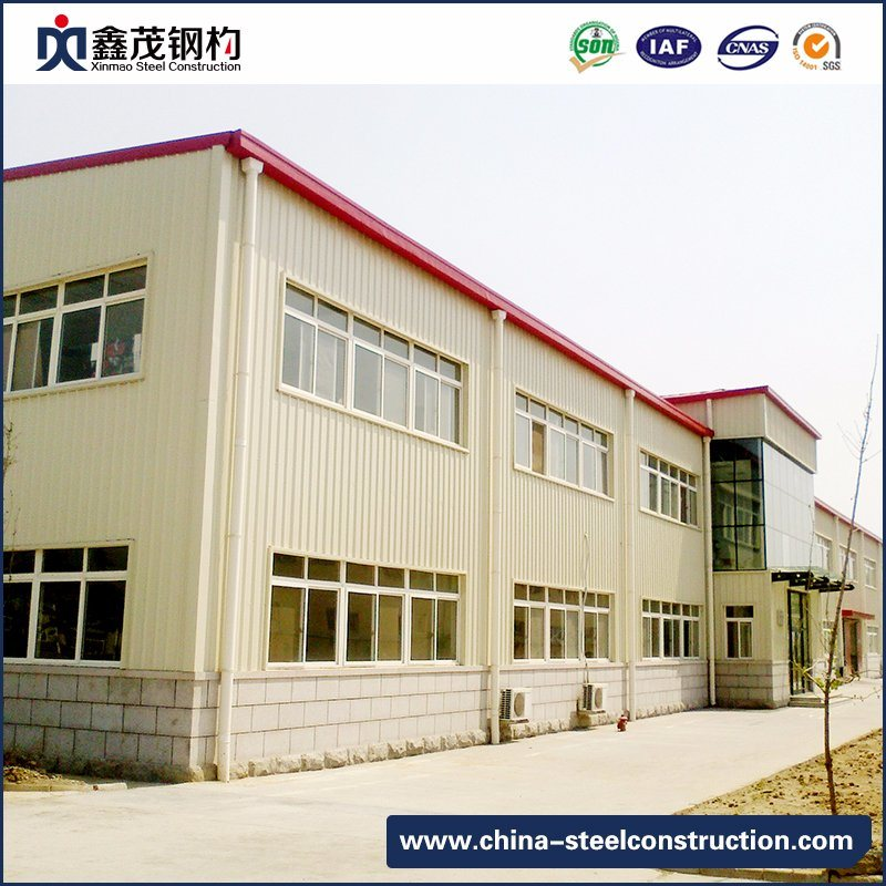 Factory Cheap Hot Designing A Steel Frame Building - Prefab Steel ...