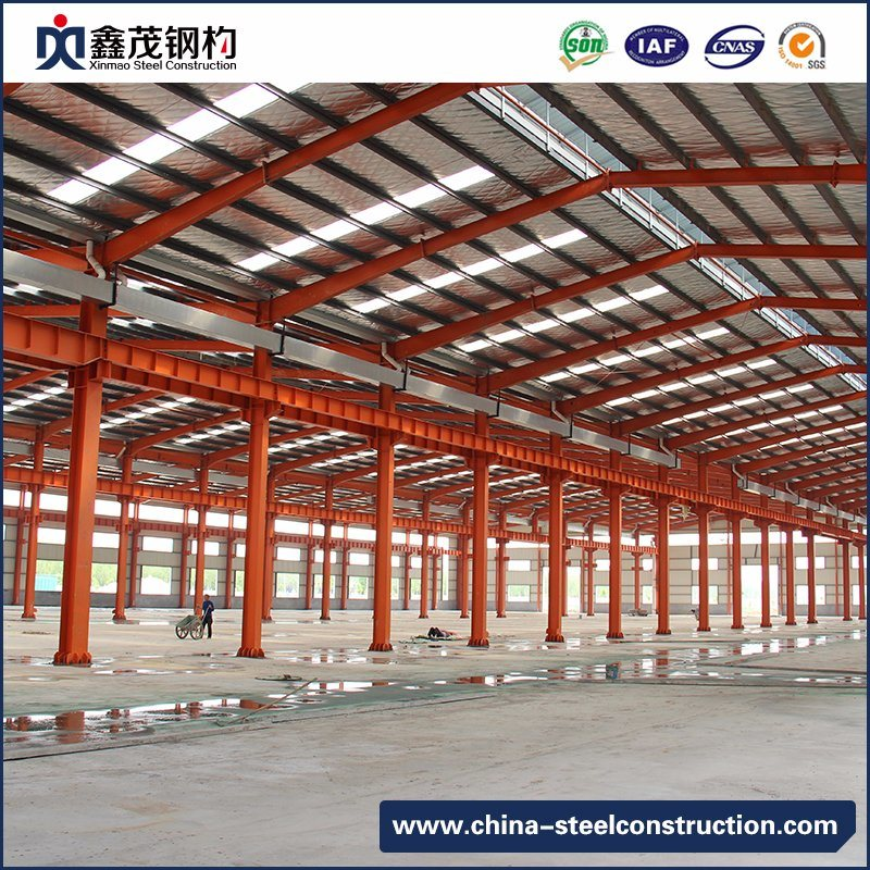 Lowest Price for Steel Structure Building Failure -