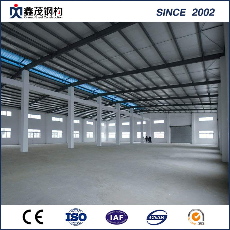 2018 New Style Steel Structure Modular Houses -
