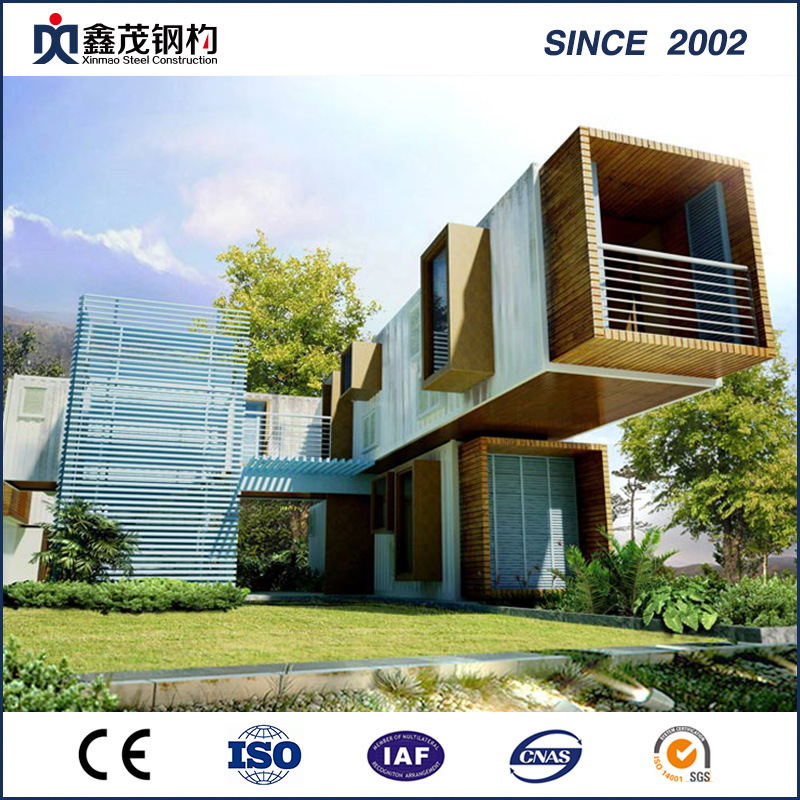 Professional Chinese Supplier Container Home Office Container on Low Cost
