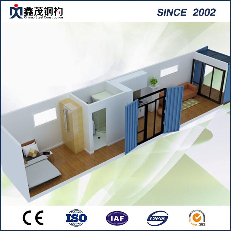 Wholesale Dealers of Prefabricated Smart House -