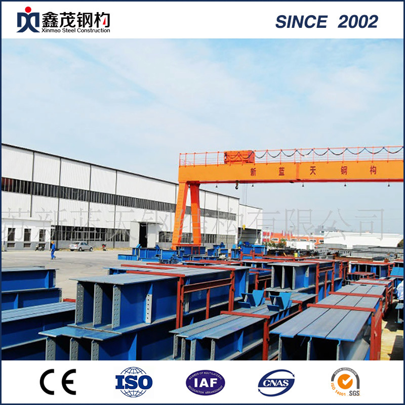Top Quality Container Home Builders - Sandwich Panel Steel