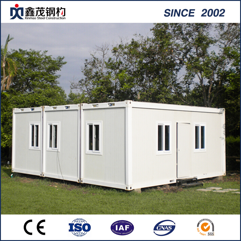 ODM Supplier Fast Buidling Steel Structure Labor House -