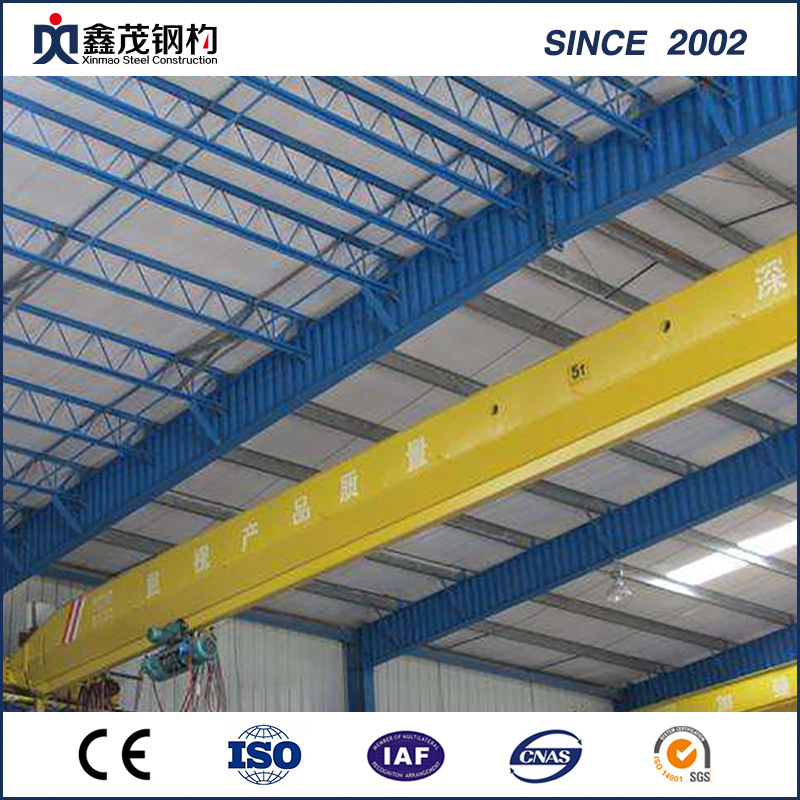 Europe style for Sandwich Panel House - Steel Structure