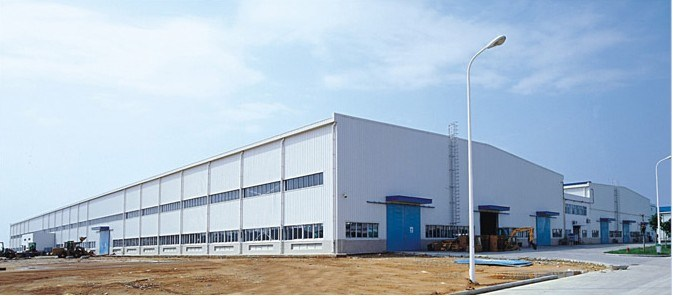 Factory Outlets China Prefabricated Houses -