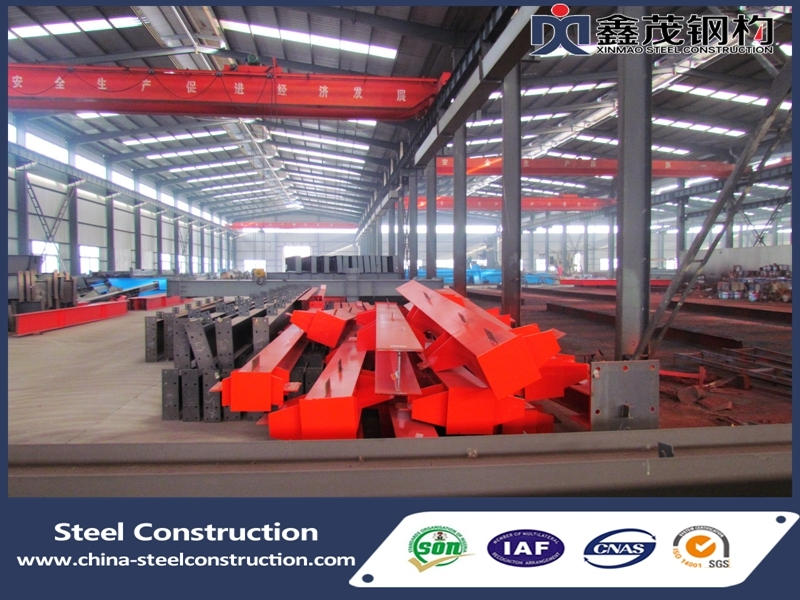 Hot Selling for Peb Steel Structure -
