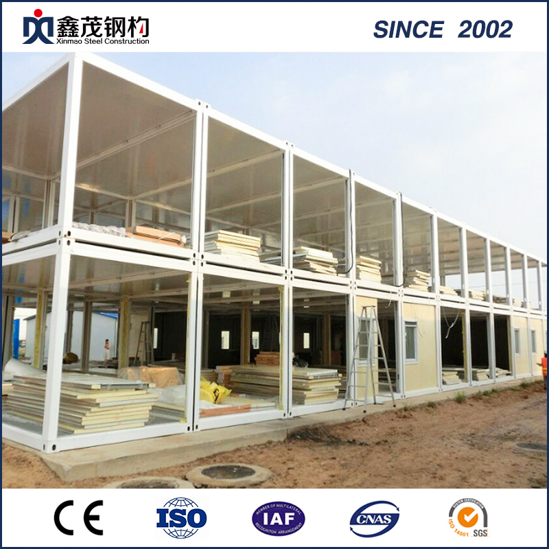 Hot Sale for C Type Steel Building -